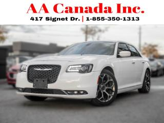 Used 2016 Chrysler 300 300S for sale in Toronto, ON