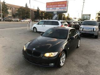 Used 2009 BMW 3 Series 335i xDrive for sale in Toronto, ON