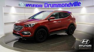 Used 2017 Hyundai Santa Fe Sport SE AWD + GARANTIE + TOIT + MAGS 19PO !! for sale in Drummondville, QC