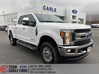 Used 2017 Ford F-250 Ford F-250 S/Crew XLT 2017, Cam/ra de re for sale in Gatineau, QC