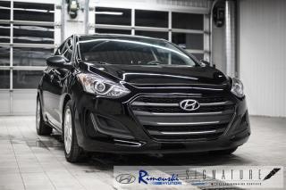Used 2016 Hyundai Elantra GT GL chez Rimouski Hyundai for sale in Rimouski, QC