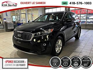 Used 2019 Kia Sorento EX *CAMERA *CARPLAY *CRUISE *A/C for sale in Québec, QC