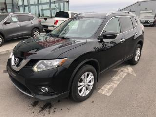 Used 2015 Nissan Rogue SV, AWD, TOIT PANO, MAGS for sale in Lévis, QC