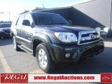 Photo of Grey 2007 Toyota 4Runner