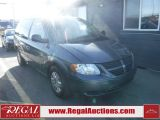 Photo of Green 2006 Dodge Caravan