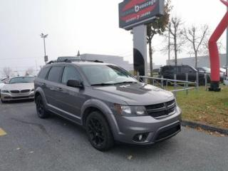 Used 2013 Dodge Journey SXT for sale in Drummondville, QC