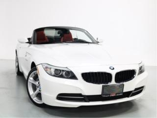 Used 2012 BMW Z4 sDrive28i   CONVERTIBLE   NAVI   RED LEATHER for sale in Vaughan, ON