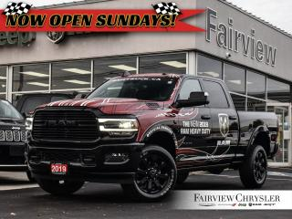 Used 2019 RAM 2500 Laramie l 12 INCH DISPLAY l SHOW CAR l for sale in Burlington, ON