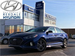 Used 2019 Hyundai Sonata 2.4L Essential w-Sport Pkg for sale in Toronto, ON
