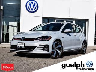 Used 2019 Volkswagen Golf GTI