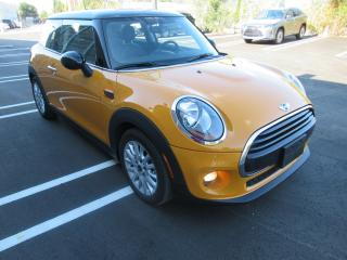Used 2016 MINI Cooper Hardtop 3dr HB for sale in Toronto, ON