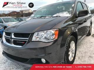 Used 2018 Dodge Grand Caravan | ONE OWNER | NO ACCIDENTS | DETAILED | for sale in Toronto, ON