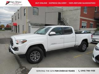 Used 2019 Toyota Tacoma V6 | 4WD | for sale in Toronto, ON