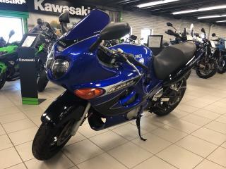 Used 2003 Suzuki Katana for sale in Mississauga, ON