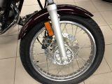 2007 Yamaha V-Star 250