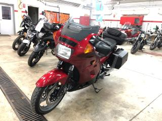 Used 2003 Kawasaki Concours 1000 for sale in Mississauga, ON