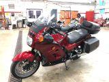 2003 Kawasaki Concours 1000