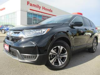 Used 2019 Honda CR-V LX AWD | PUSH TO START | ECO MODE | LIKE NEW!! for sale in Brampton, ON