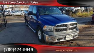 Used 2014 RAM 1500 EXPRESS for sale in Edmonton, AB