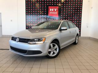 Used 2014 Volkswagen Jetta comfortline for sale in Terrebonne, QC