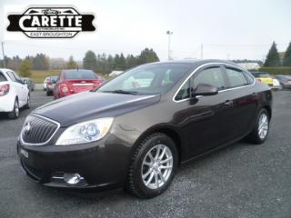 Used 2012 Buick Verano for sale in East broughton, QC