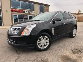 Used 2015 Cadillac SRX Htd Leather | B/Up Cam | Bluetooth | FWD for sale in St Catharines, ON