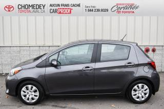 Used 2015 Toyota Yaris HB, LE, AUTOMATIQUE for sale in Laval, QC