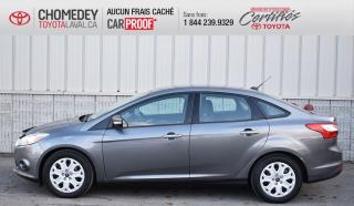 Used 2013 Ford Focus SE, automatique for sale in Laval, QC