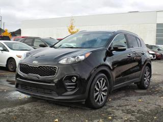 Used 2017 Kia Sportage EX for sale in Brossard, QC