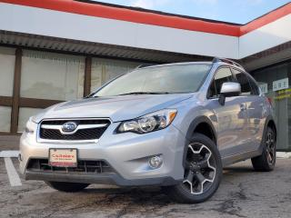 Used 2013 Subaru XV Crosstrek Touring LOW KMs | ONLY 82K for sale in Waterloo, ON