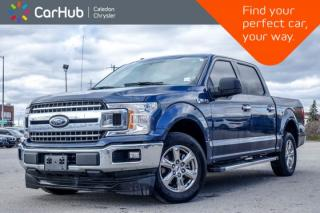 Used 2018 Ford F-150 XLT|Bluetooth|R-Start|Pwr Windows|Pwr Locks|keyless Entry|17