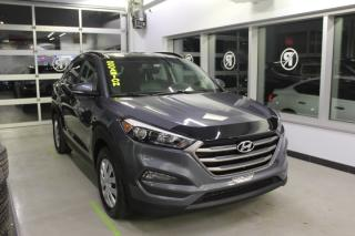 Used 2016 Hyundai Tucson Luxe 2.0L TI GPS TOIT CUIR CAMÉRA for sale in Lévis, QC