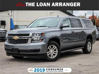 Used 2019 Chevrolet Suburban for sale in Barrie, ON