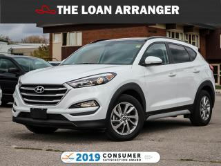 Used 2018 Hyundai Tucson for sale in Barrie, ON