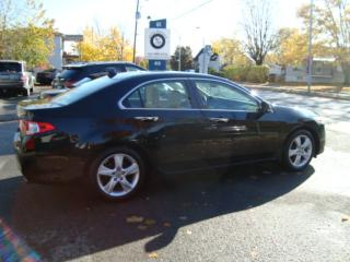 Used 2010 Acura TSX Avec groupe premium for sale in Ste-Thérèse, QC