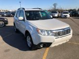 Used 2009 Subaru Forester X w/Premium Pkg for sale in North York, ON