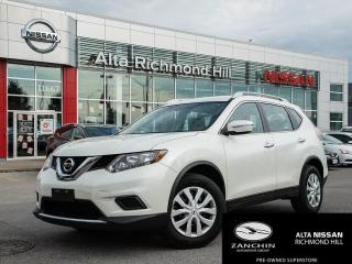 Used 2015 Nissan Rogue S for sale in Richmond Hill, ON