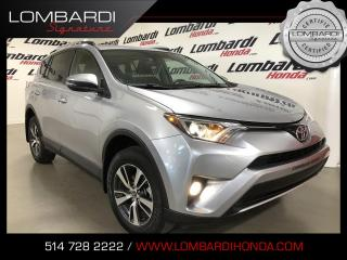 Used 2016 Toyota RAV4 XLE|AWD|COMME NEUVE| for sale in Montréal, QC
