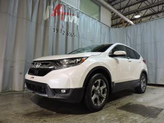 Used 2017 Honda CR-V EX-L **Garantie Prolongée**Toit Ouvrant**Cuir** for sale in Rouyn-Noranda, QC