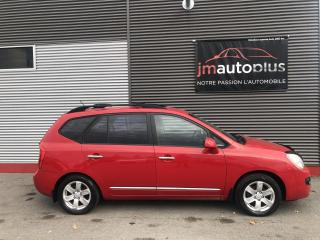 Used 2009 Kia Rondo Familiale 7 places EX for sale in Québec, QC