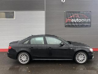Used 2015 Audi A4 Komfort Plus, Quattro, automatique for sale in Québec, QC