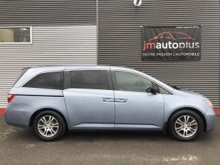 Used 2011 Honda Odyssey Familiale 4 portes EX for sale in Québec, QC