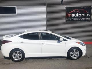 Used 2013 Hyundai Elantra Berline GLS Automatique for sale in Québec, QC