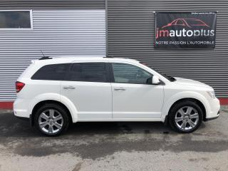 Used 2011 Dodge Journey R/T Integral for sale in Québec, QC