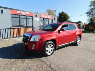Used 2015 GMC Terrain SLE|BACKUP CAMERA|BLUETOOTH| for sale in St. Thomas, ON