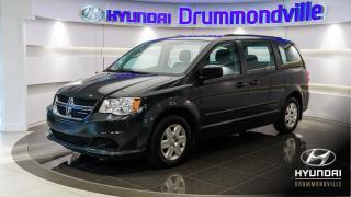 Used 2012 Dodge Grand Caravan SE + STOW'N'GO + GARANTIE + WOW !! for sale in Drummondville, QC