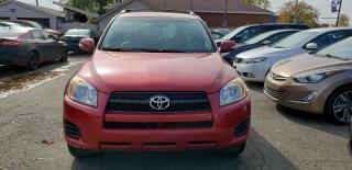 Used 2010 Toyota RAV4 for sale in Hamilton, ON