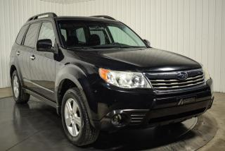 Used 2009 Subaru Forester AWD MAGS TOIT PANO for sale in St-Hubert, QC