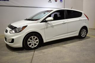 Used 2013 Hyundai Accent GL+automatique for sale in Sherbrooke, QC