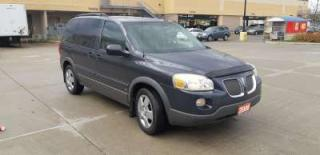 Used 2008 Pontiac Montana for sale in Toronto, ON